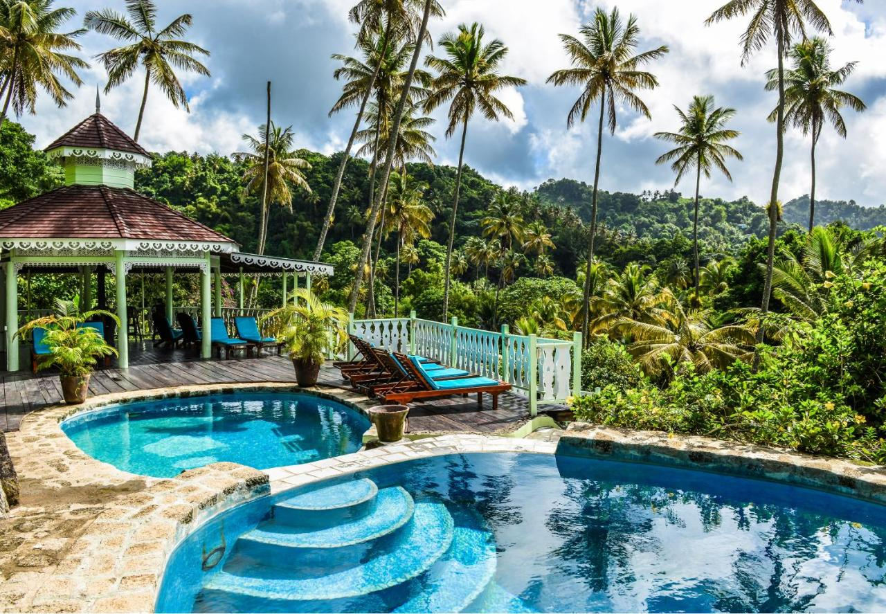 Fond Doux Plantation & Resort, Soufrière – Updated 2018 Prices