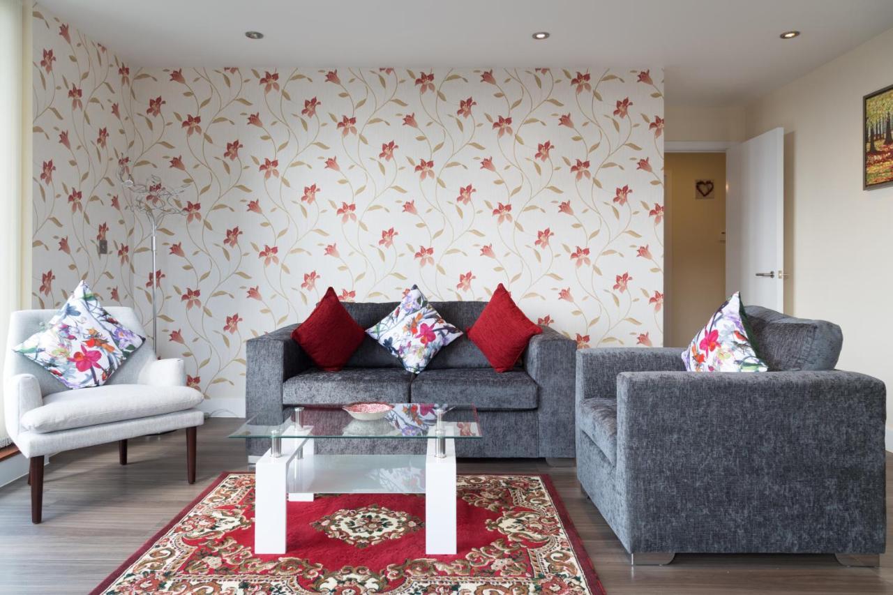 Luxurious Station Penthouse, Cambridge – Precios actualizados 2018