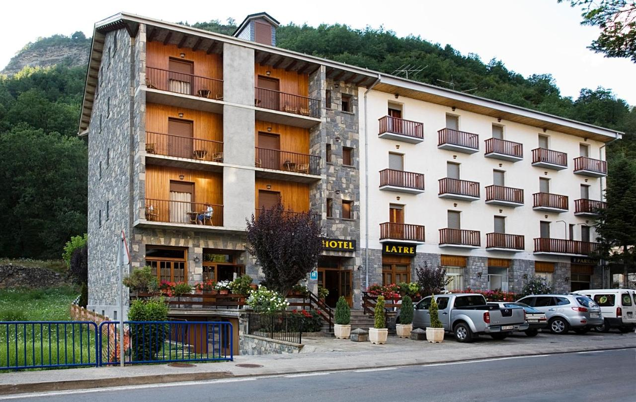 Hotels In Sarvisé Aragon