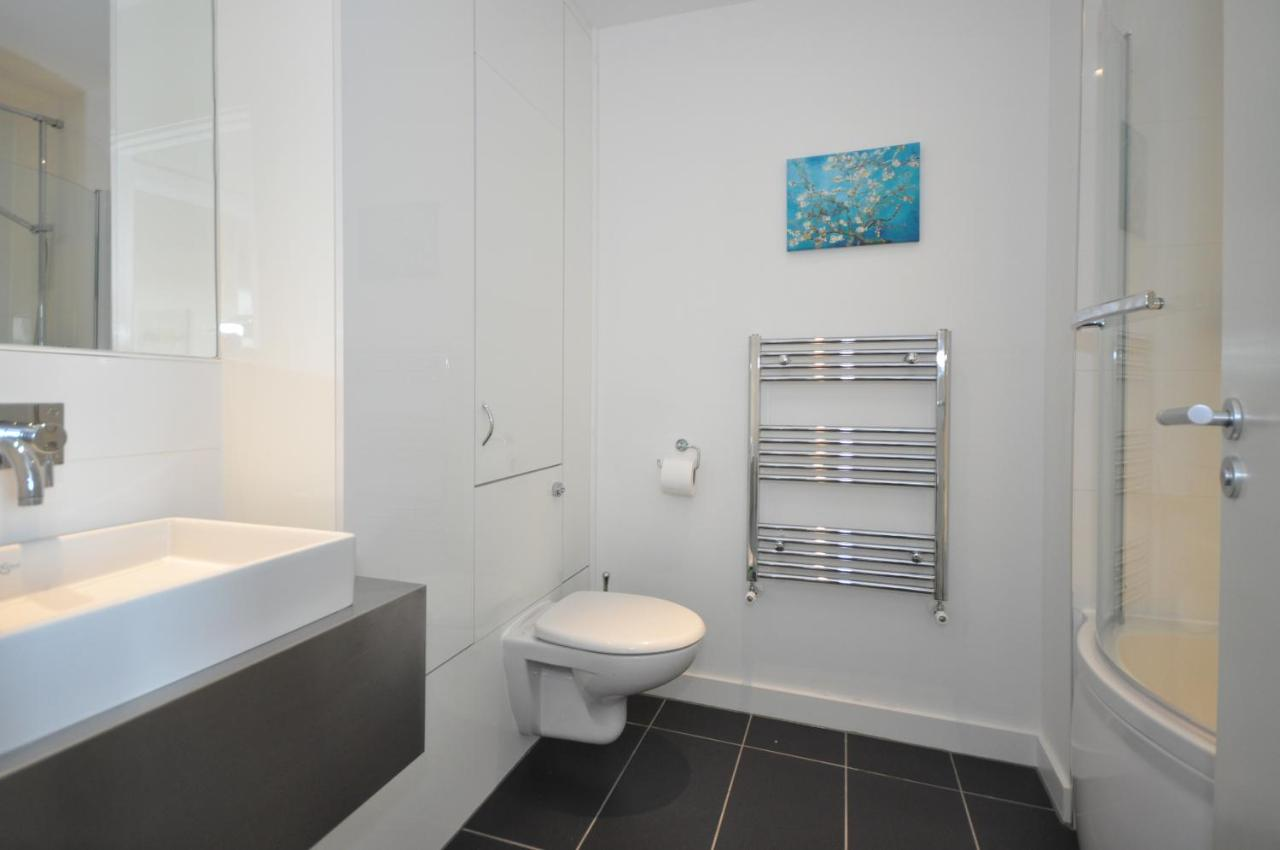 Clyde Arc Apartment, Glasgow, UK - Booking.com