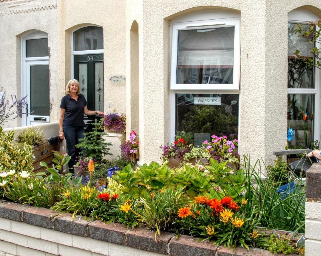 Guest Houses In Tipton Saint John Devon
