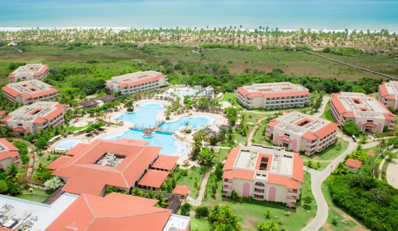 Resorts In Covão Bahia