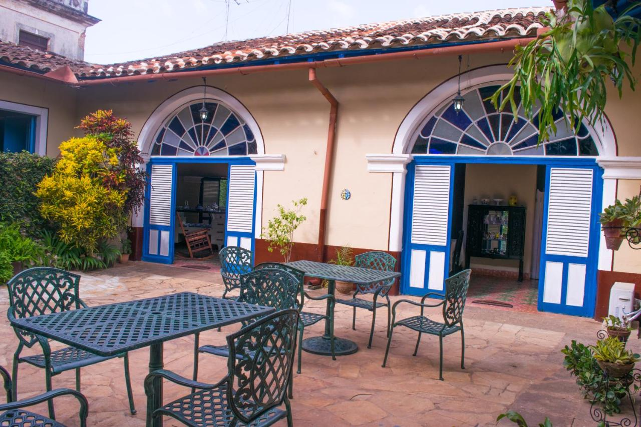 Bed And Breakfasts In Remedios Villa Clara