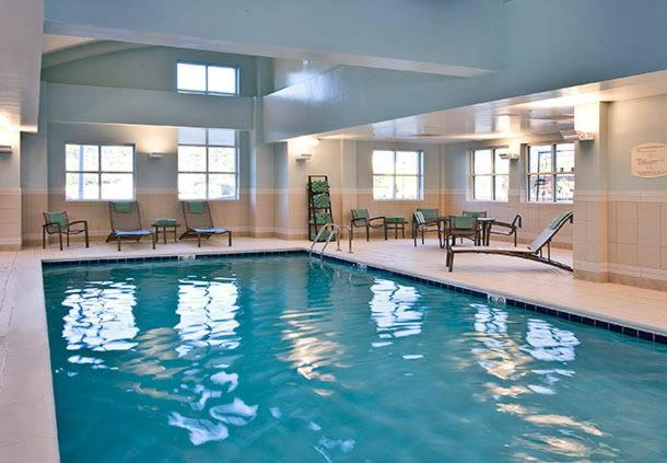Residence Inn By Marriott Philadelphia Valley Forge Collegeville Pa Booking