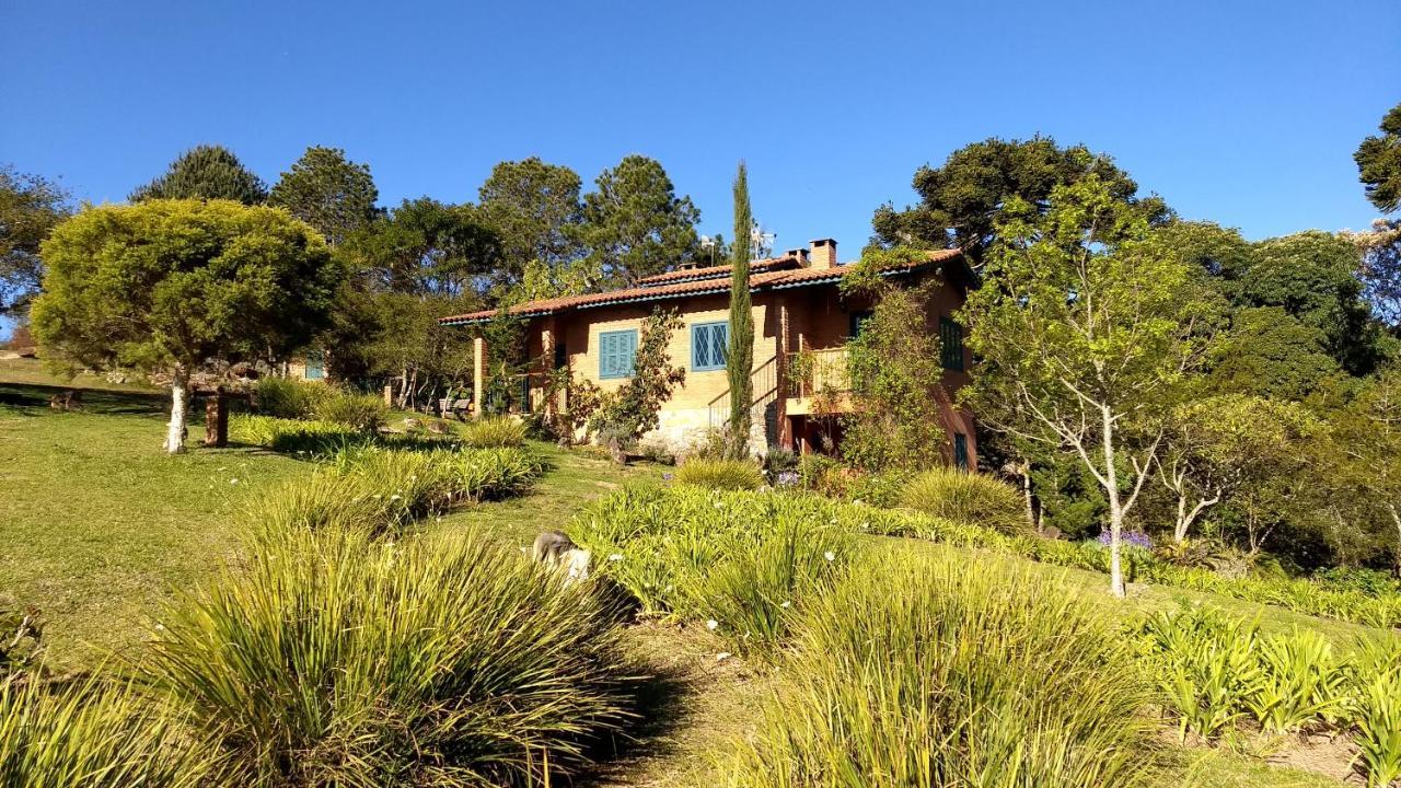 Guest Houses In Córrego Do Bom Jesus Minas Gerais