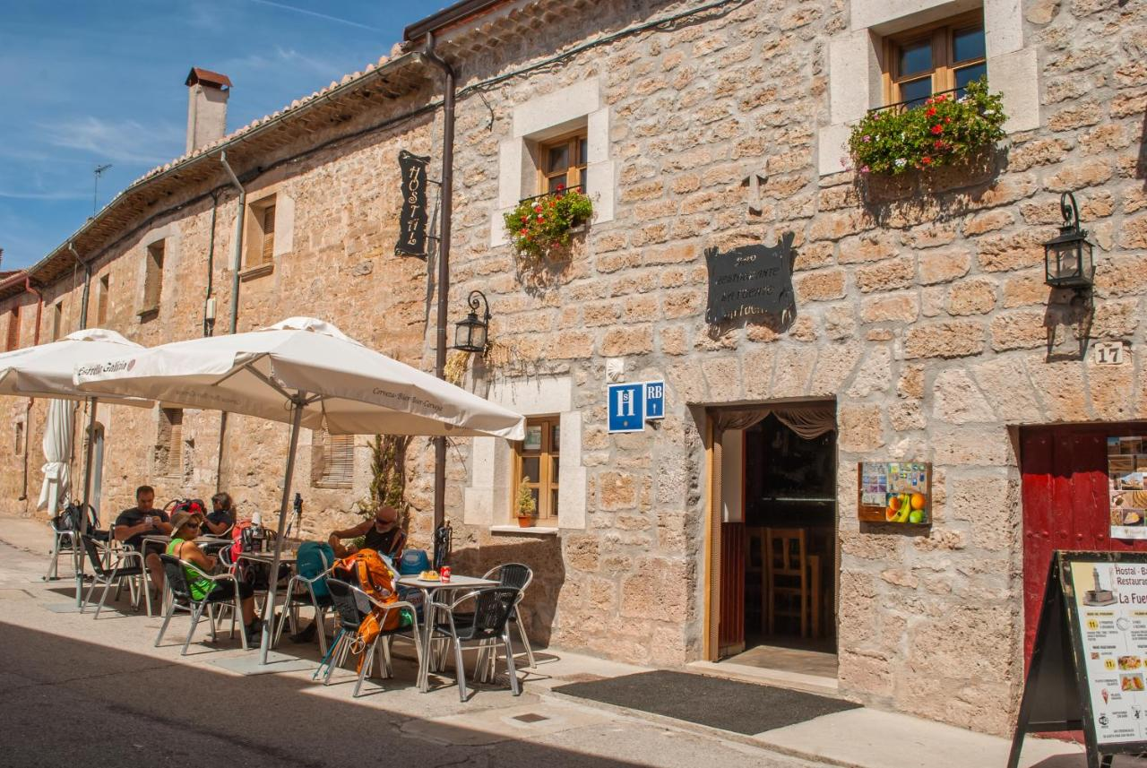 Guest Houses In Las Quintanillas Castile And Leon