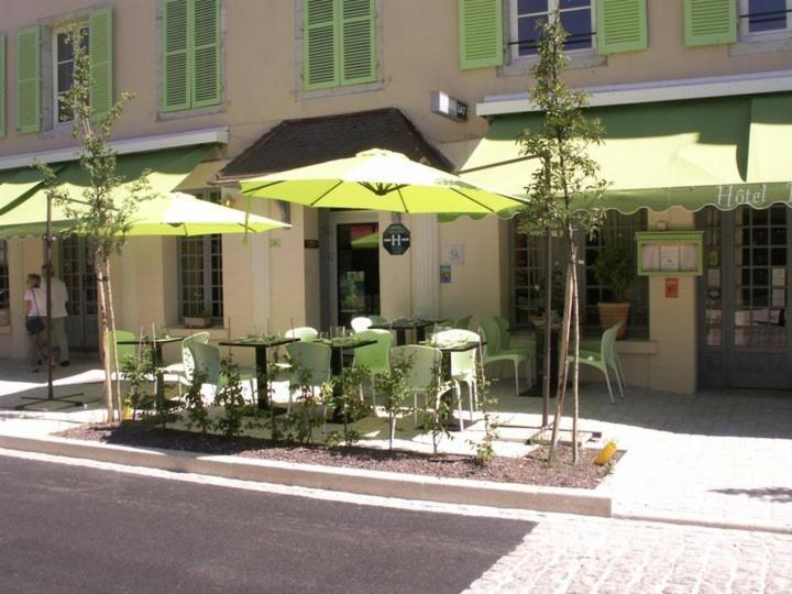 Hotels In Villerajouze Limousin