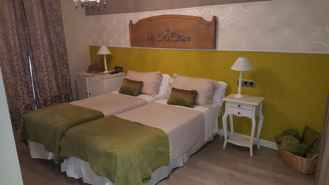 Guest Houses In Cascante Navarre