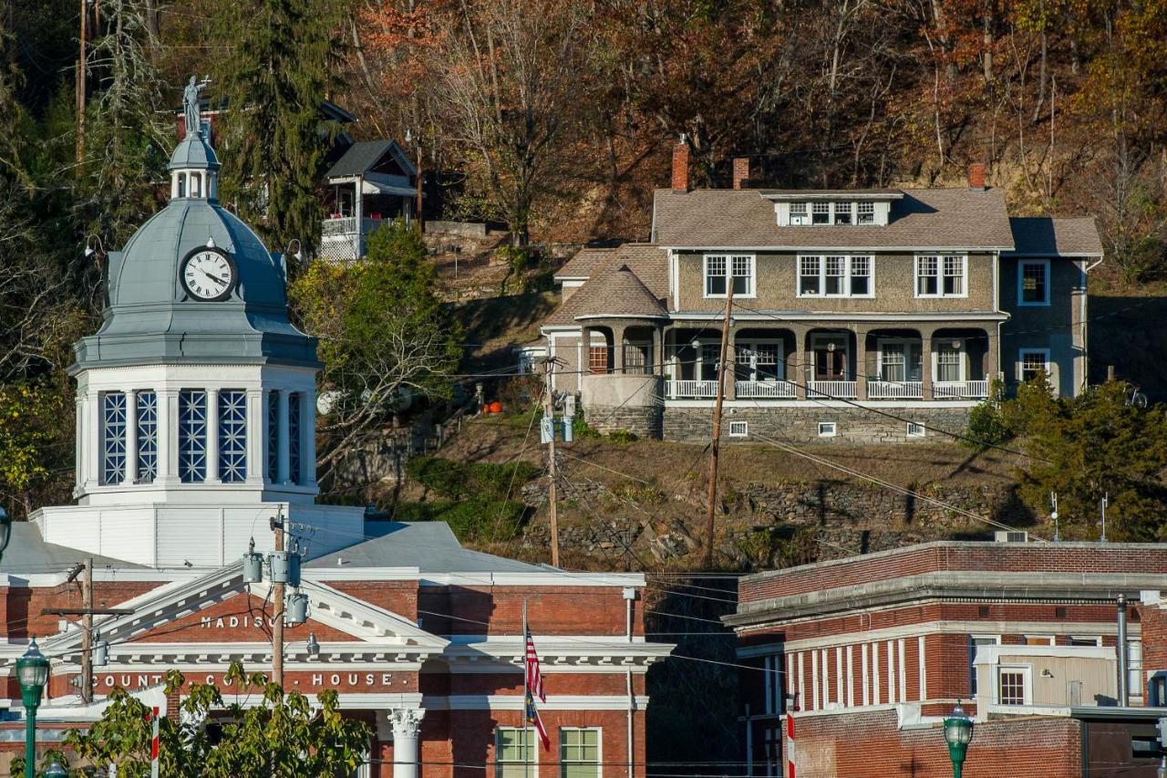Hotels In Marshall North Carolina
