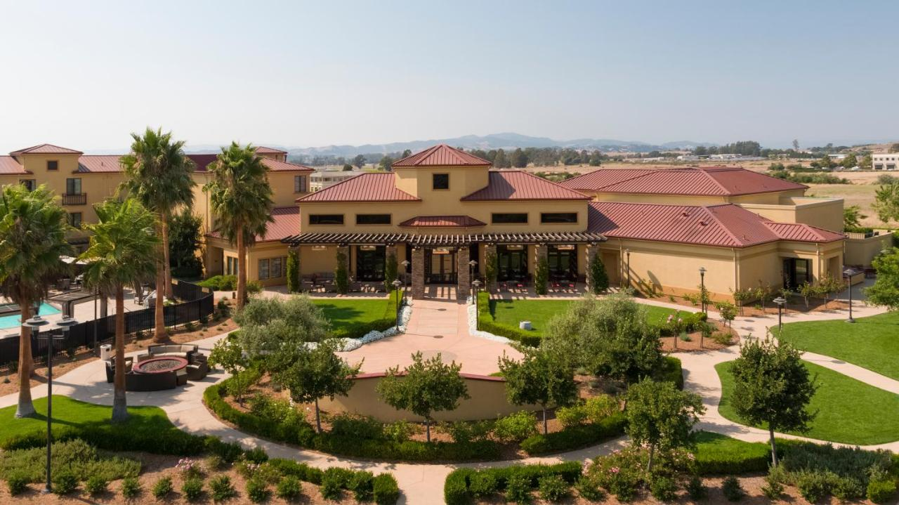 SpringHill Suites Napa Valley, Napa – Updated 2018 Prices