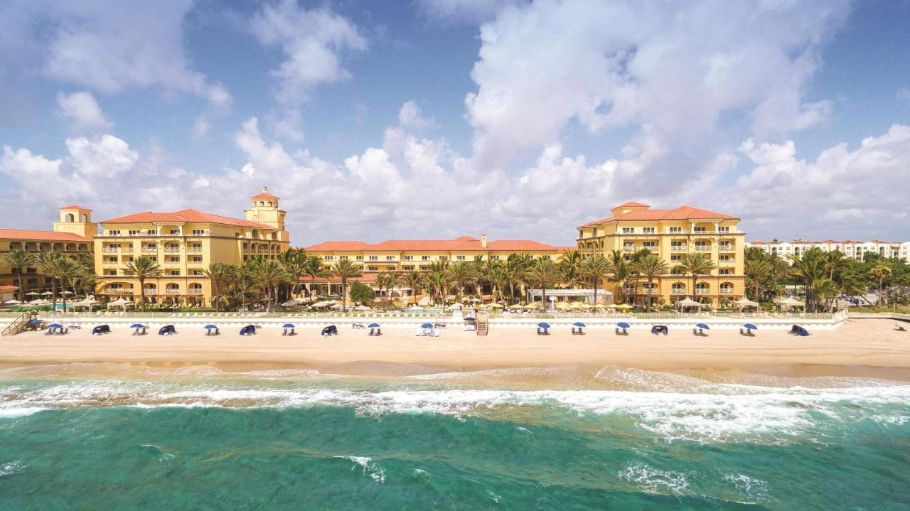 Resorts In Palm Beach Florida