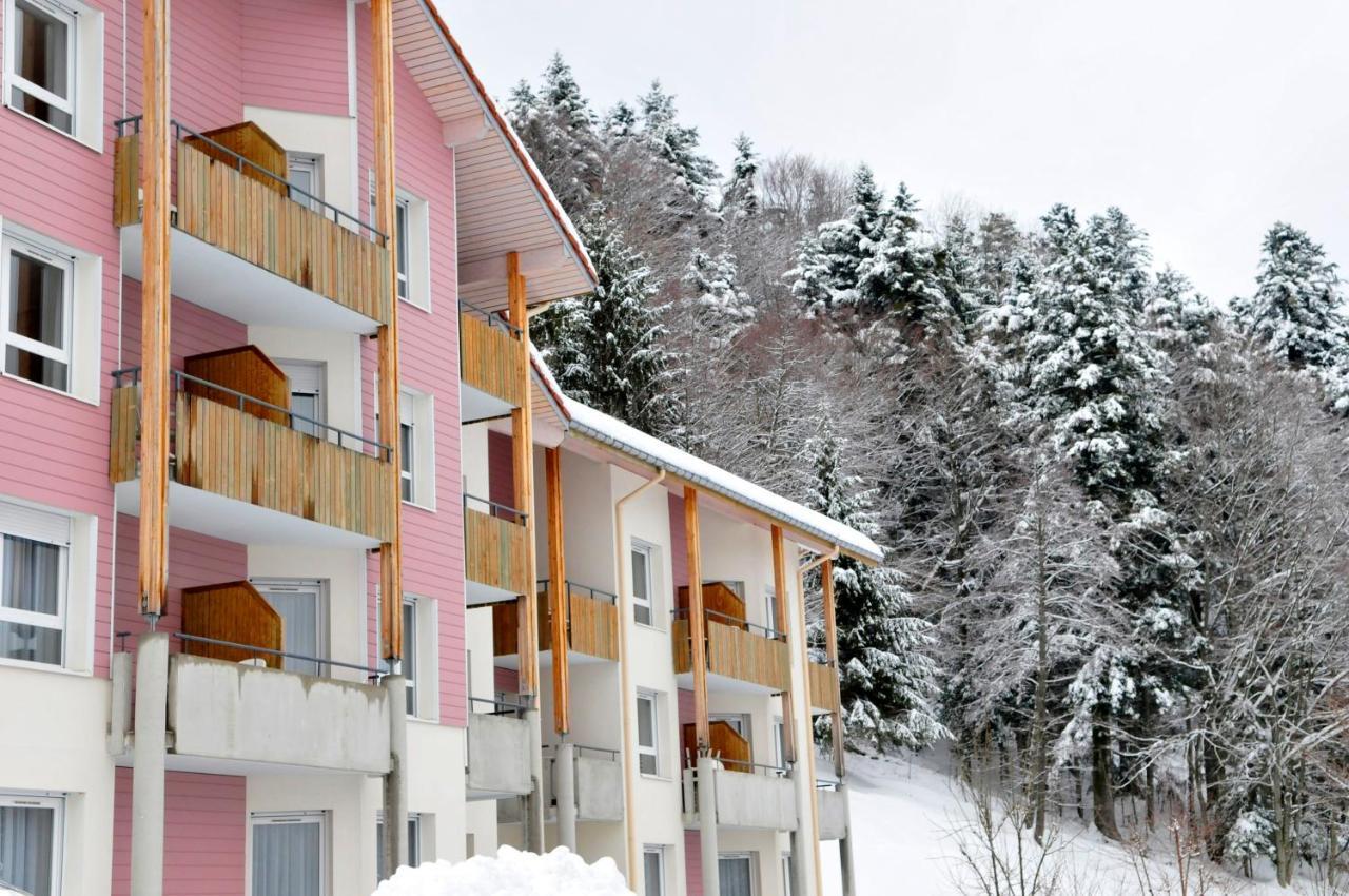 Tr s bon rapport qualit prix avis sur azureva bussang for Hotel bon prix