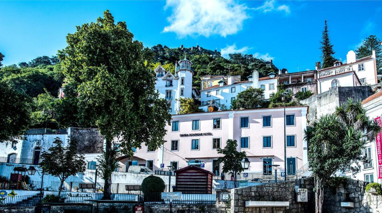 Sintra Boutique Hotel 9fef813ea771a