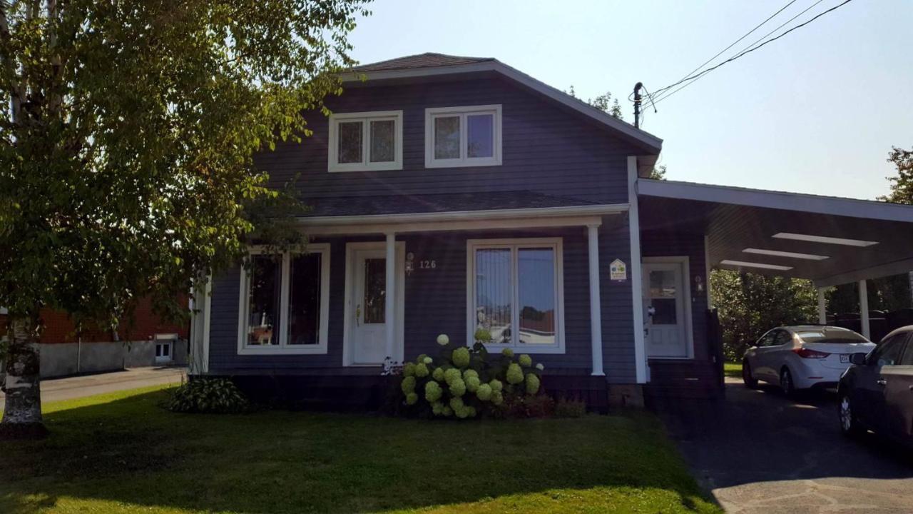 Bed And Breakfasts In Victoriaville Quebec