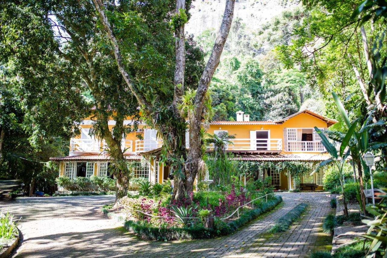 Guest Houses In Paquequer Pequeno Rio De Janeiro State