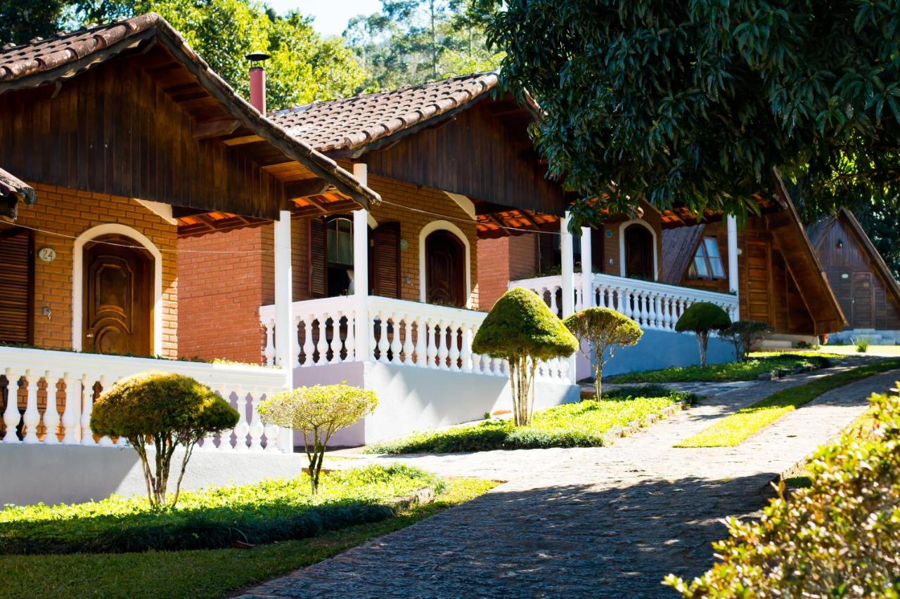 Guest Houses In Monteiro Lobato Sao Paulo State