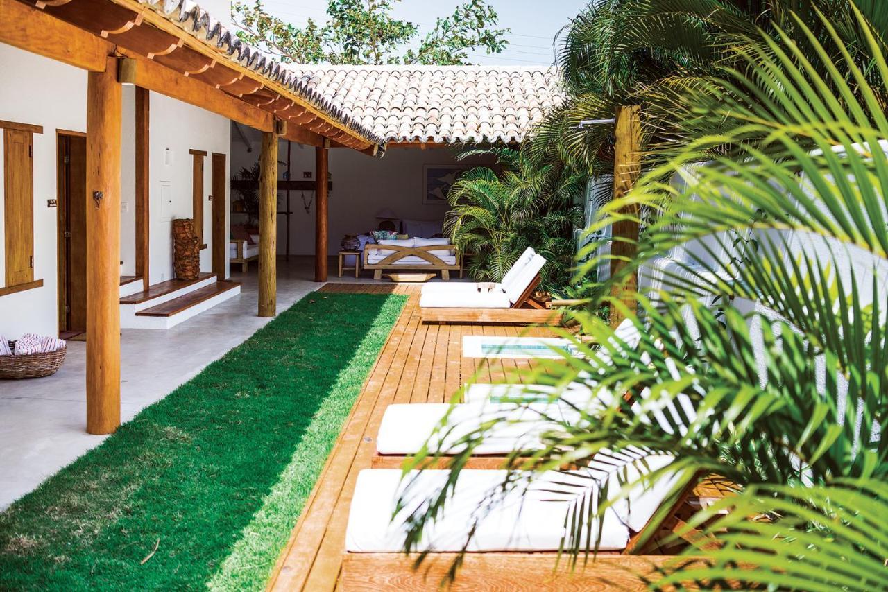 Bed And Breakfasts In Corumbau Bahia