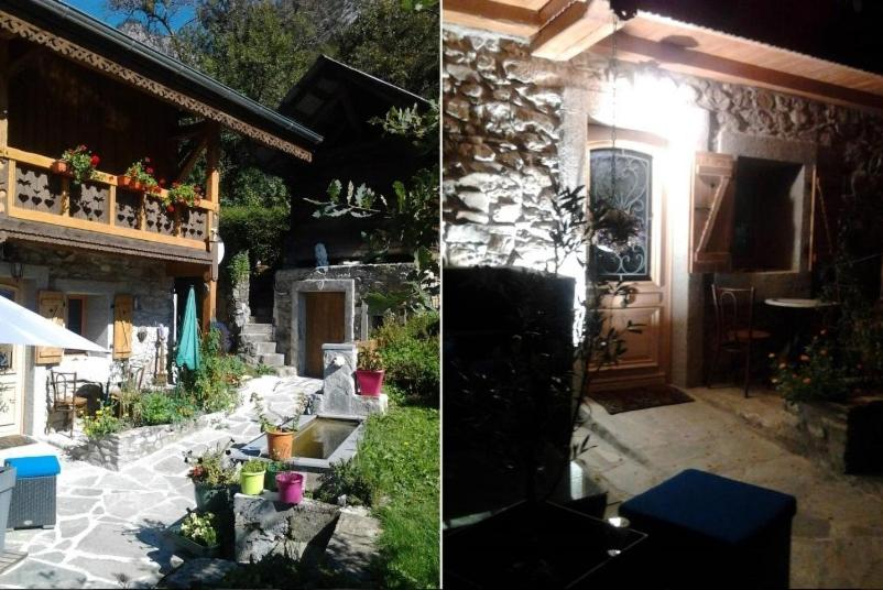 Guest Houses In Saint-andré-de-boëge Rhône-alps