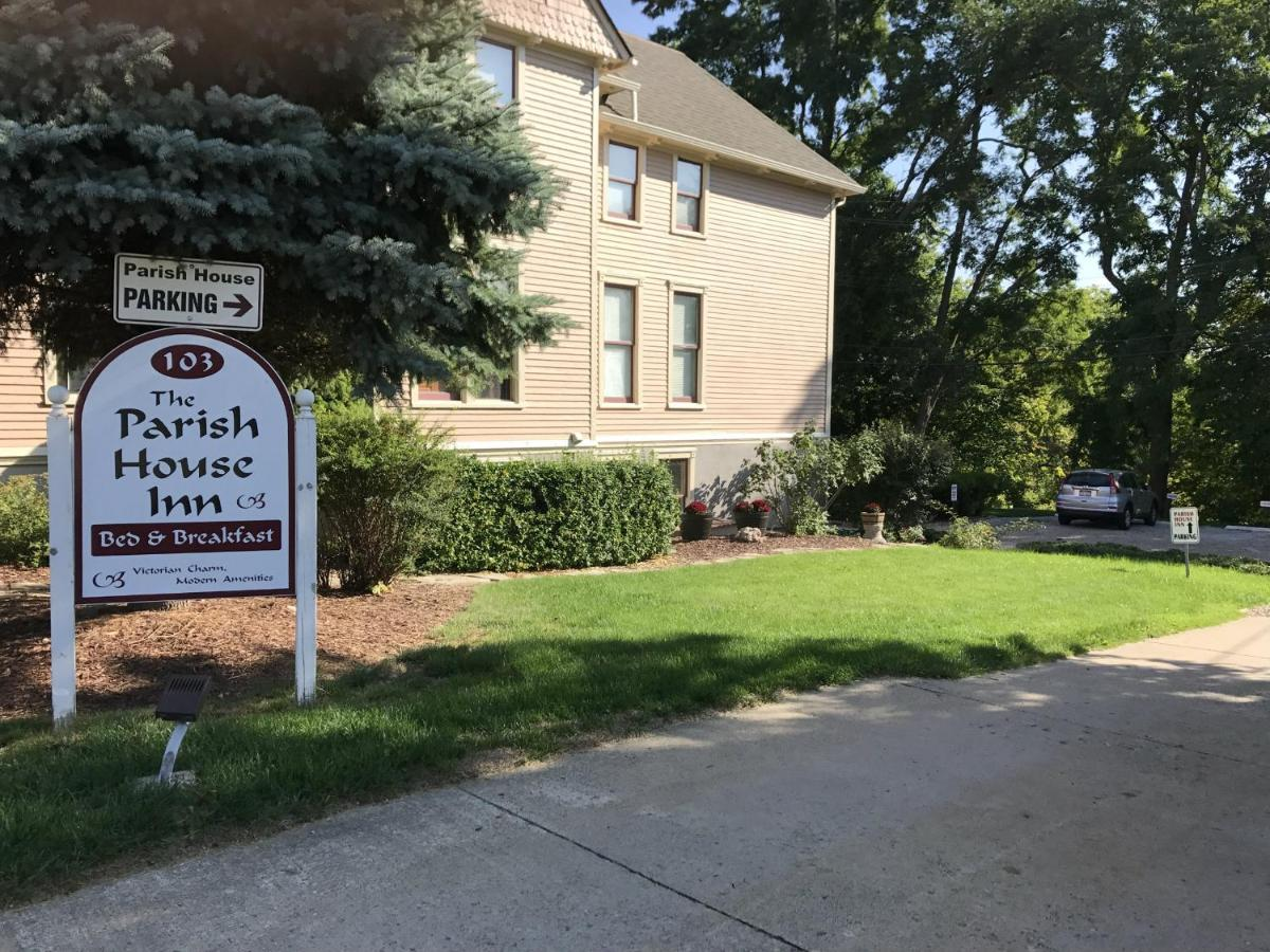 Bed And Breakfasts In Ypsilanti Michigan