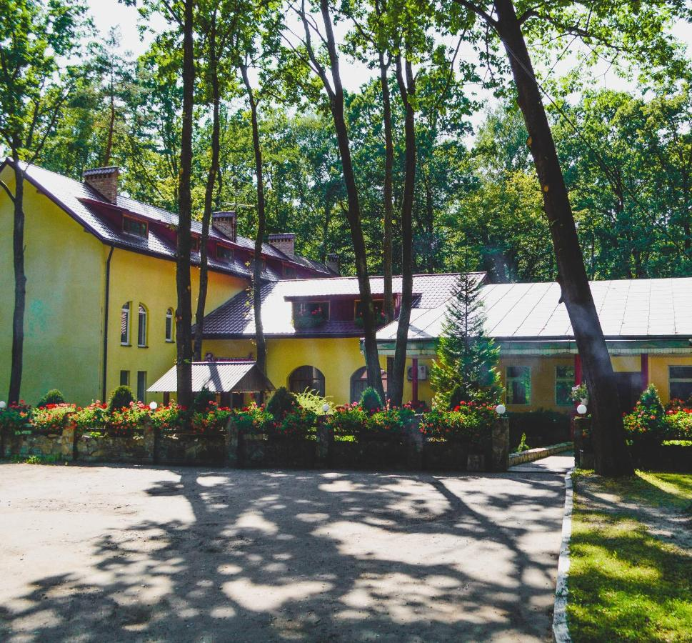 Hotels In Dolgomostiska Lviv Region