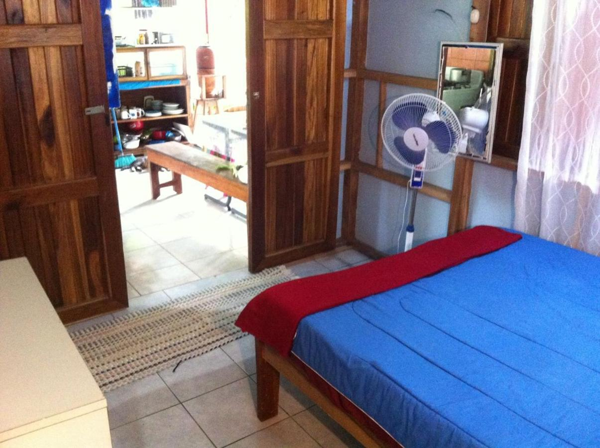 Guest Houses In Punta Uva Limon