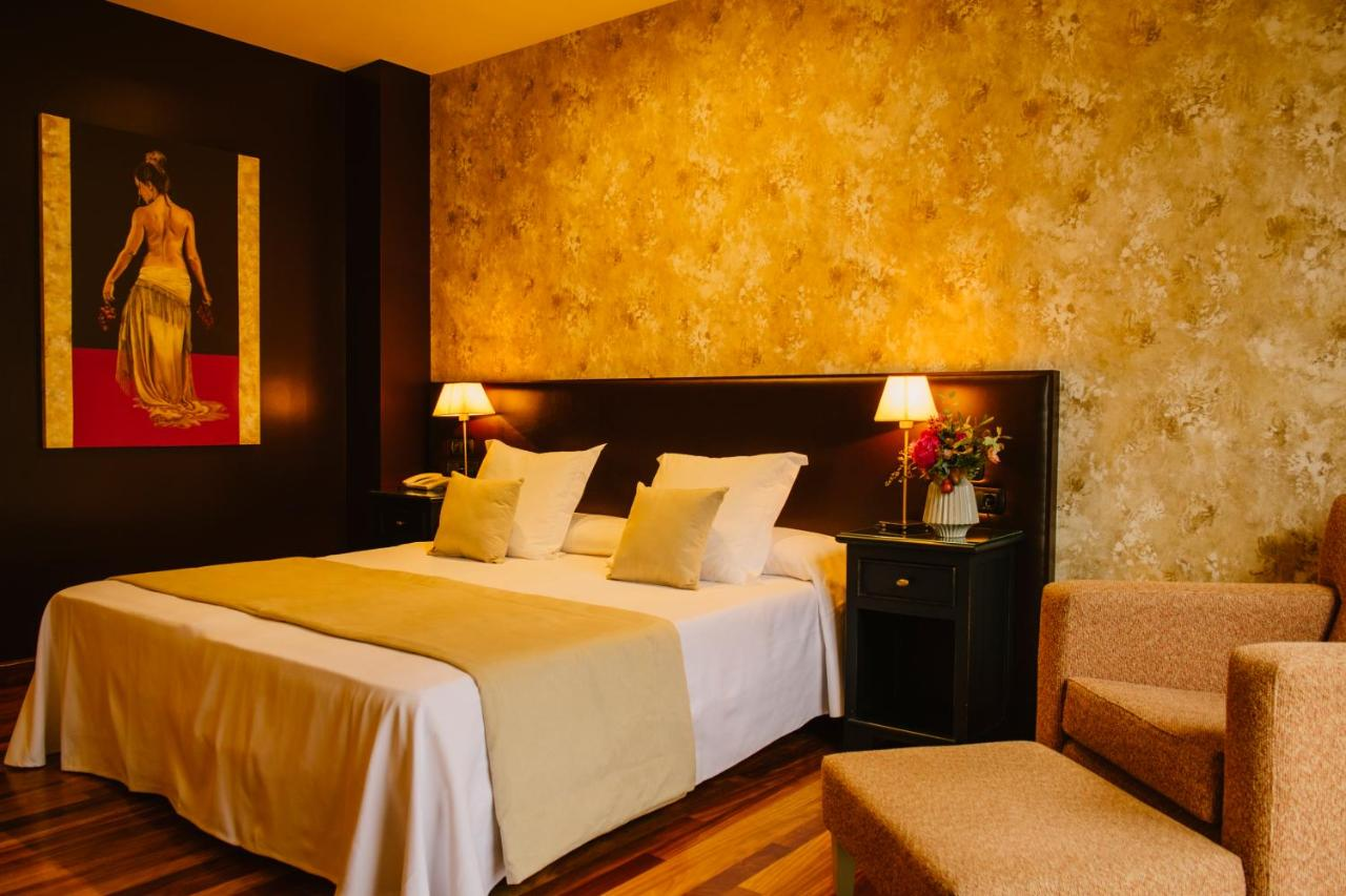 Hotels In Viguera La Rioja