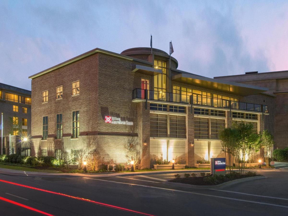 Hilton Garden Inn Charleston, SC - Booking.com