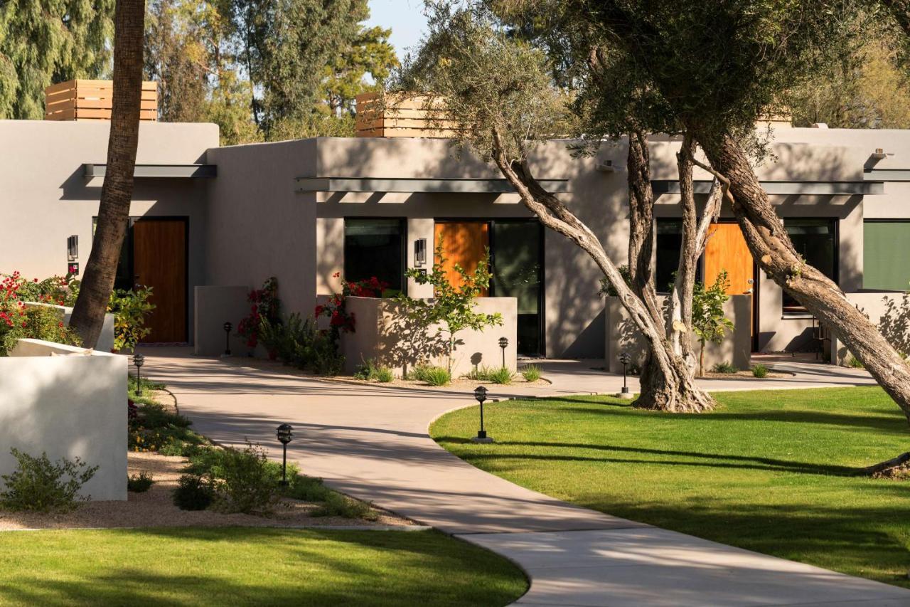 Andaz Scottsdale Resort & Spa-a concept by Hyatt, Scottsdale ...