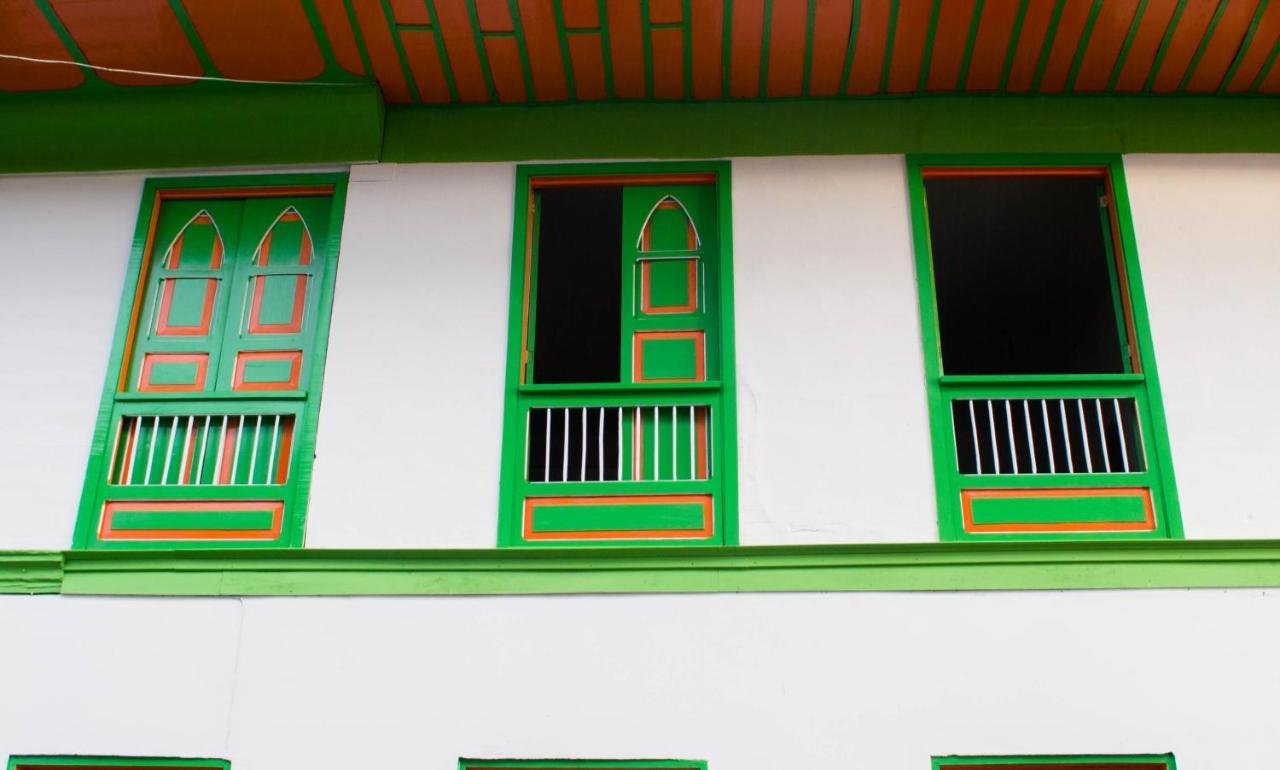Guest Houses In Montezuma Risaralda