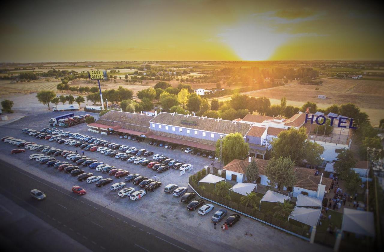 Hotels In El Provencio Castilla-la Mancha