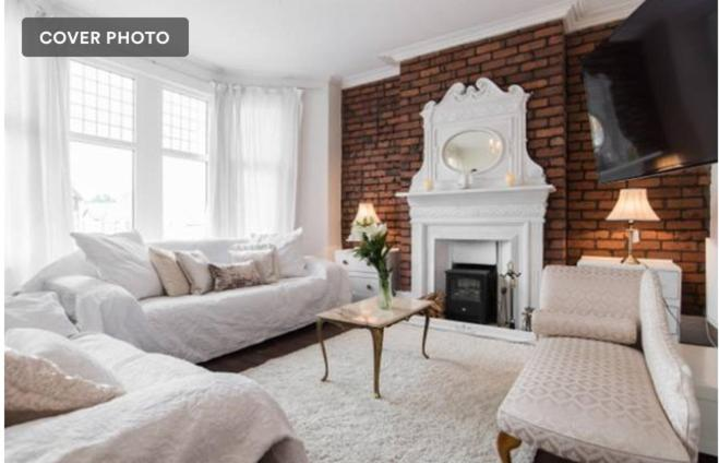 Stunning Large Victorian House Cardiff Updated 2018 Prices