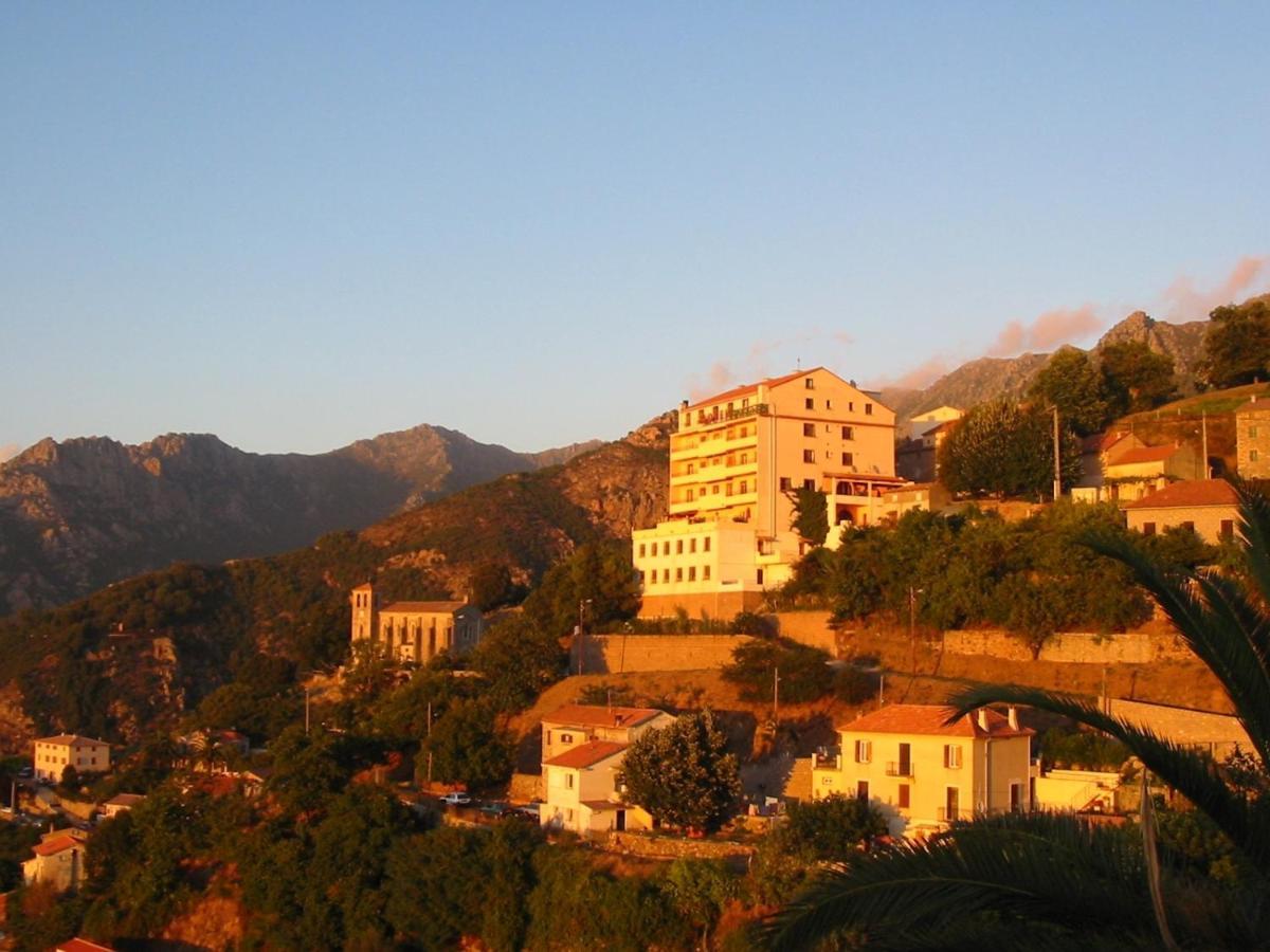 Hotels In Poggi Corsica