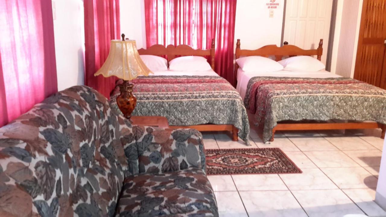Guest Houses In Parlatuvier Tobago
