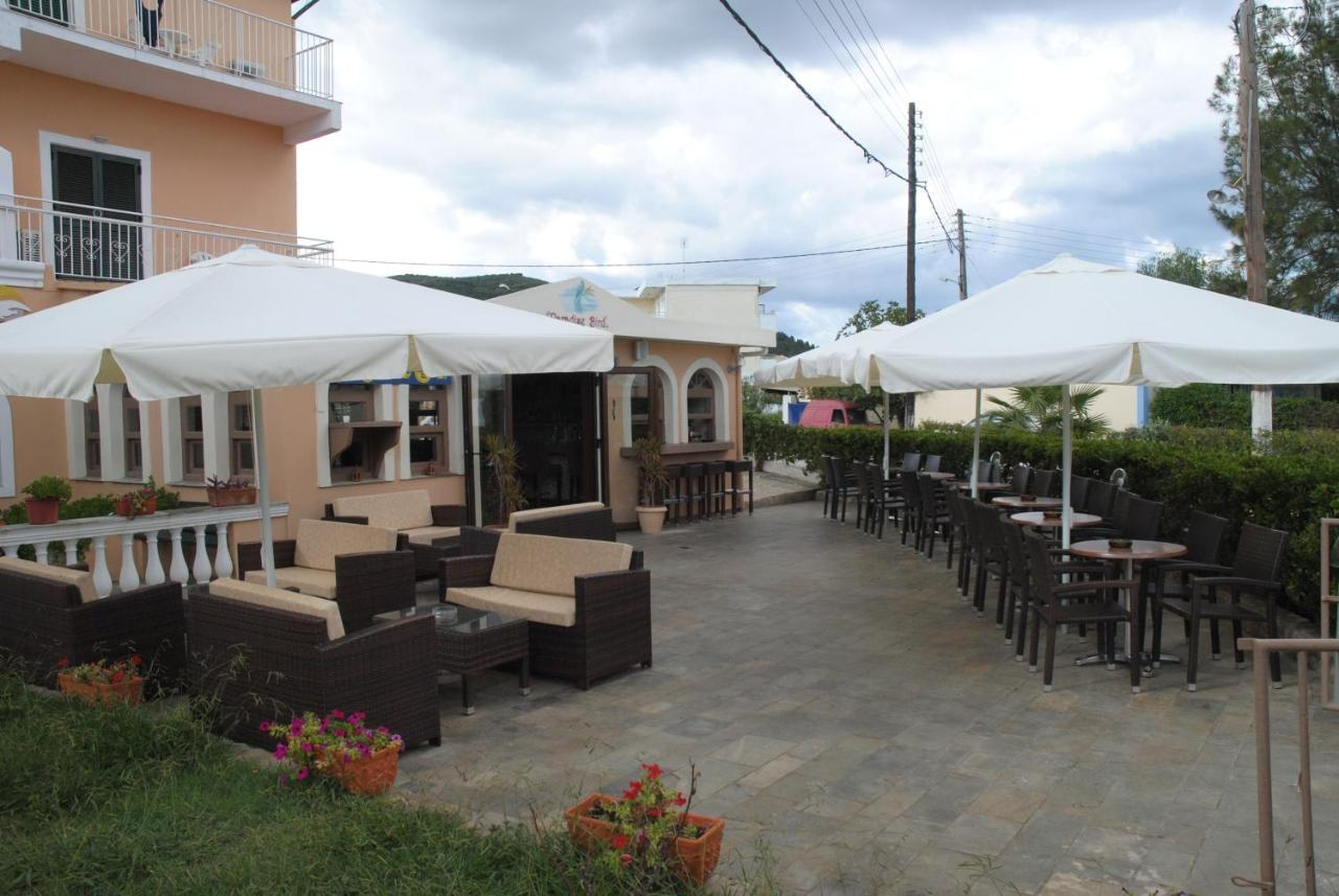 Sea Bird Hotel 3 (Corfu Greece) - photo, prices, description and reviews