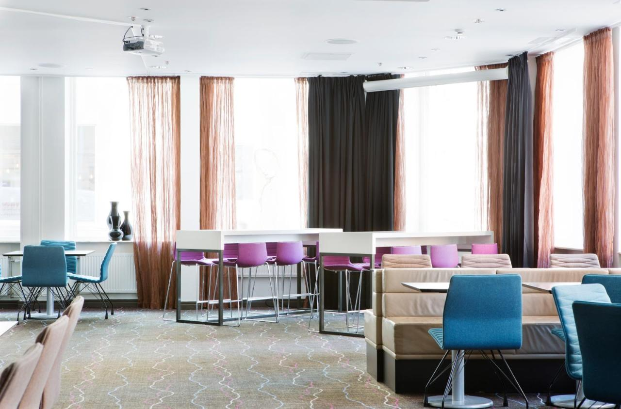 comfort hotel nouveau helsingborg
