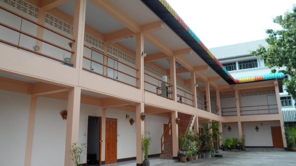 Guest Houses In Ban Fai Kaeo Nan Province