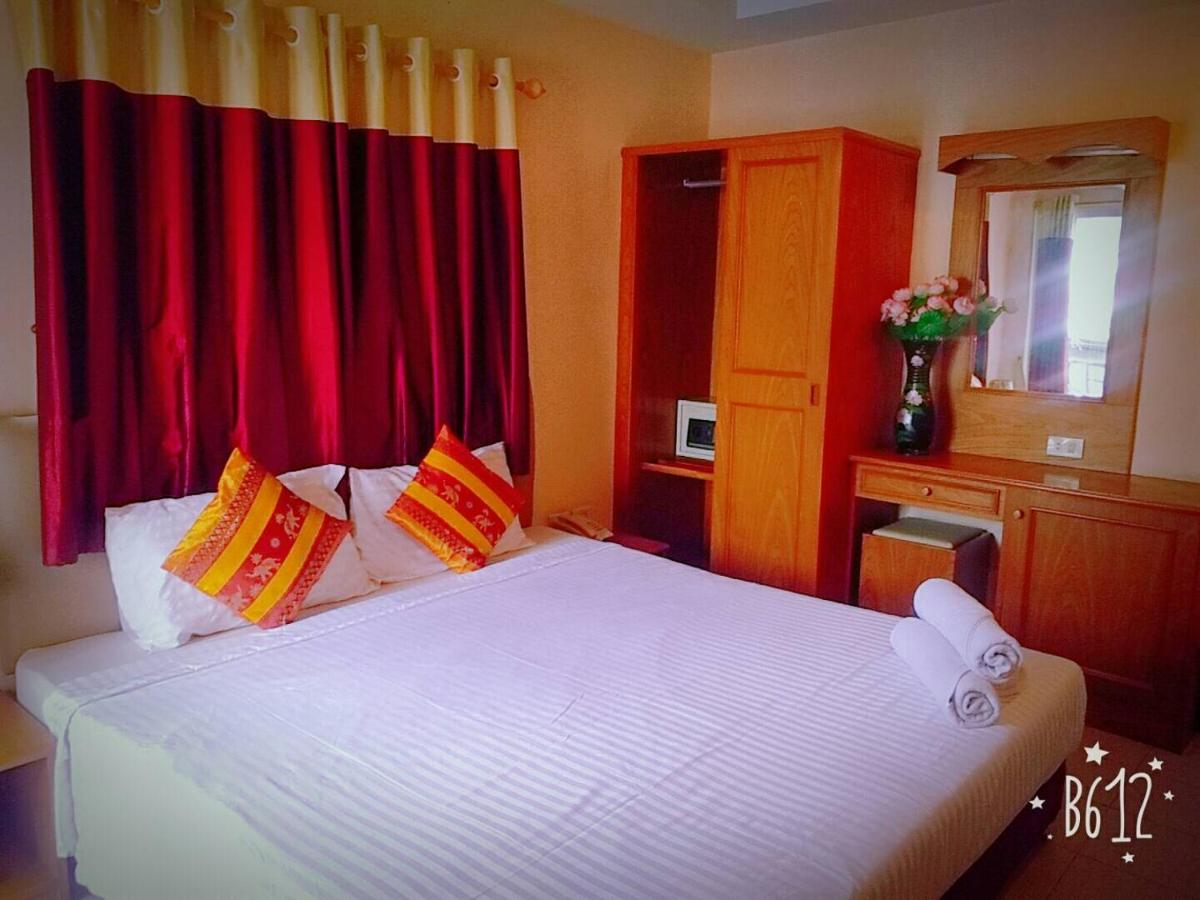 Hostels In Kamala Beach Phuket Province