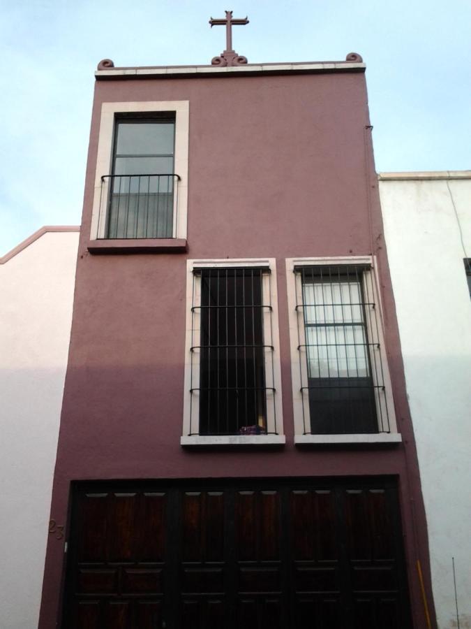 Guest Houses In Salitre Querétaro