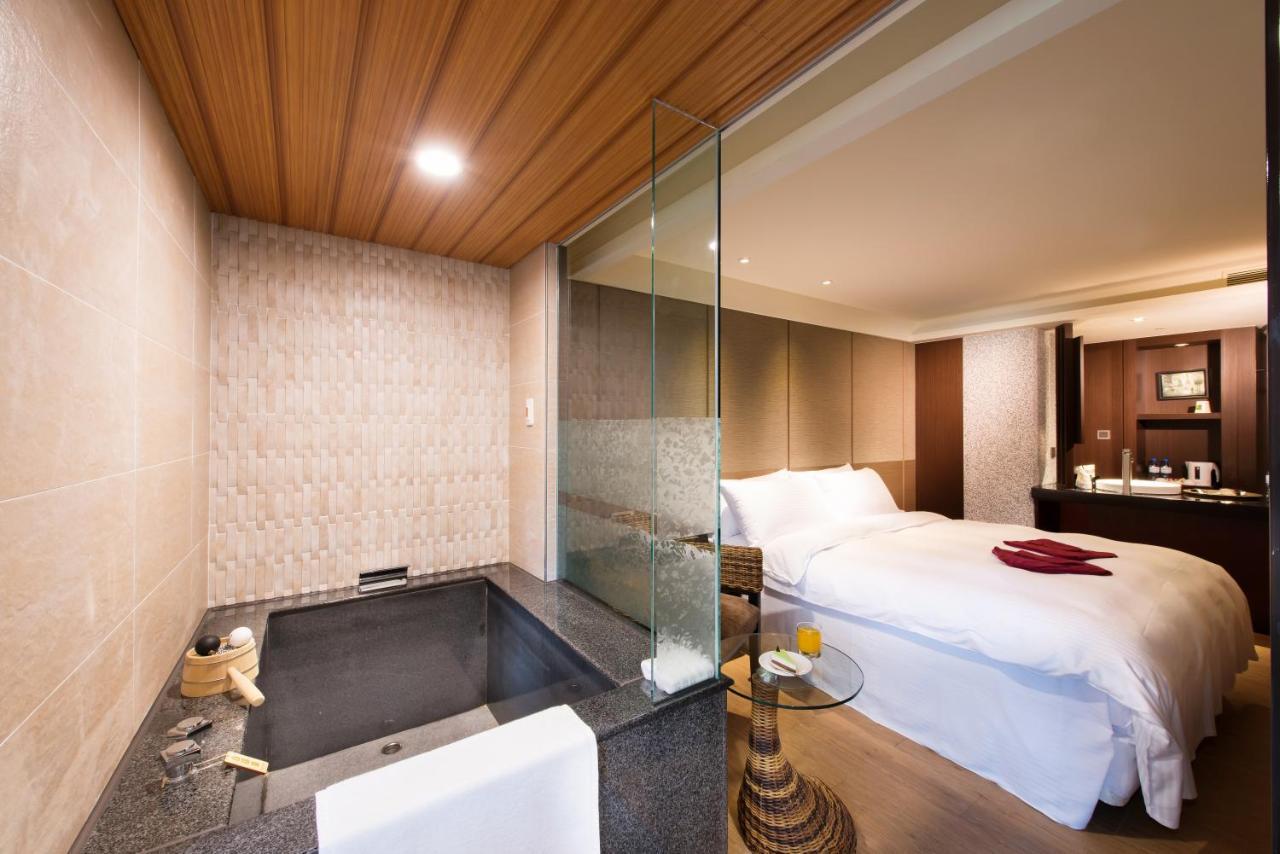北投天玥泉會館Beitou Hot Spring Resort