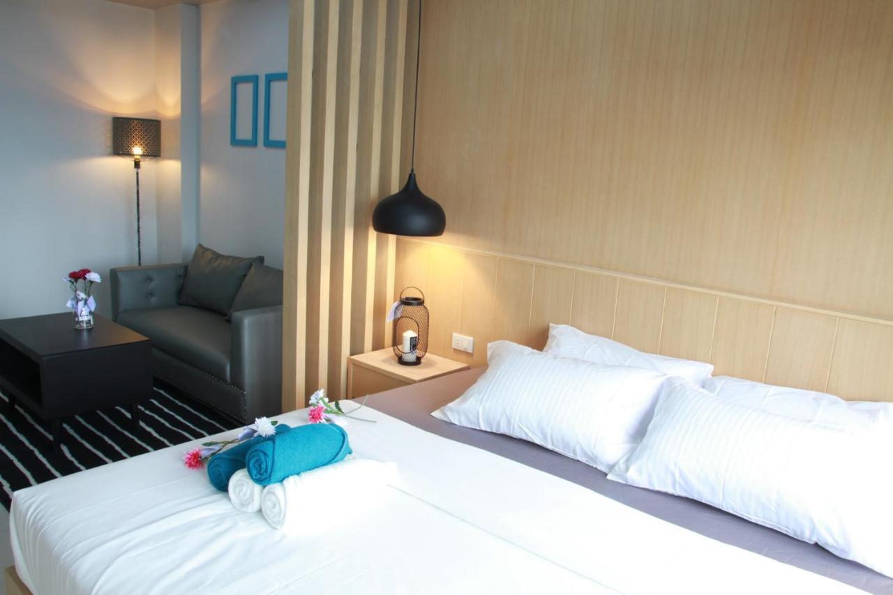 Hotels In Ban Lam Luk Ka Pathumthani Province