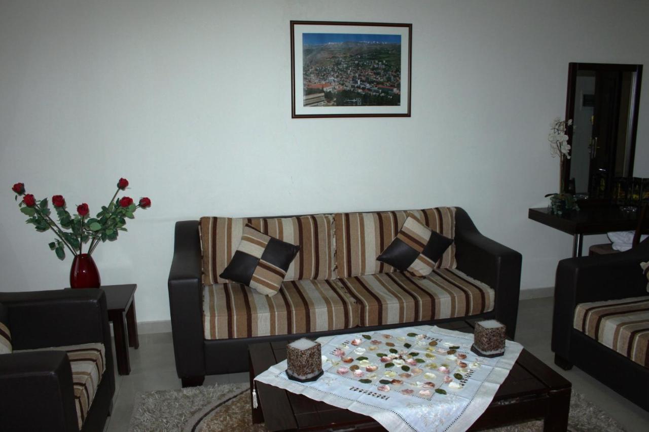 Garden City Residence Hotel Beirut, Lebanon - Booking.com