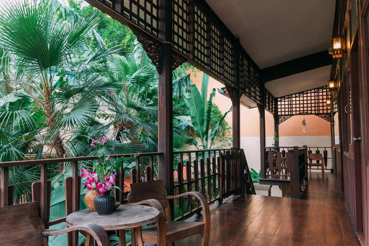 Bed And Breakfasts In Ban Tha Kradat Chiang Mai Province