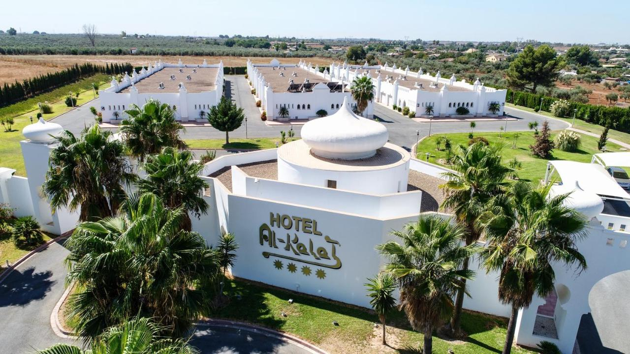 Hotels In Torrepalma Andalucía