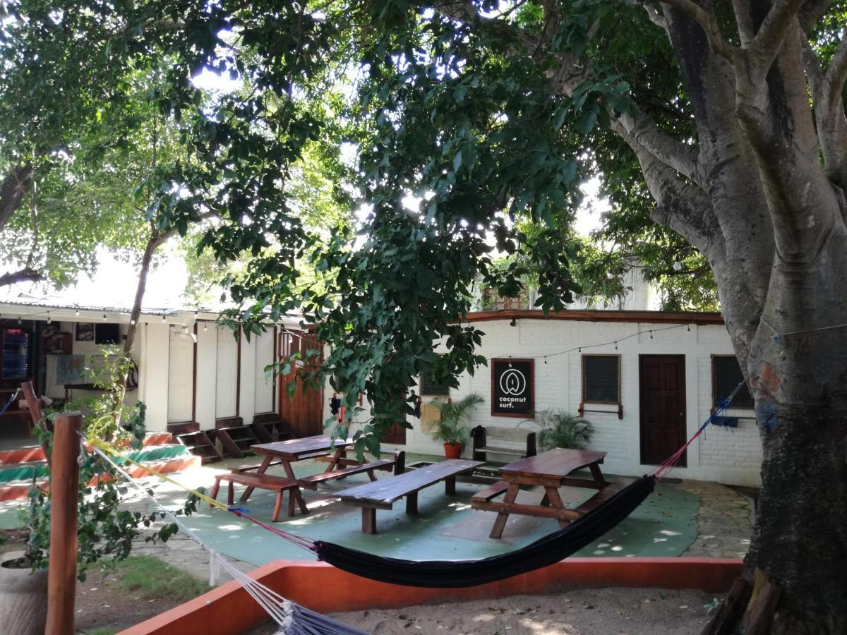 Hostels In Escamequita Rivas Region