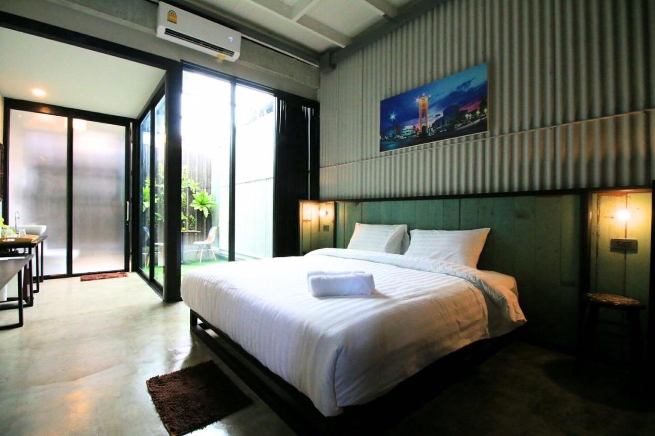 Hostels In Huai Yot Trang Province