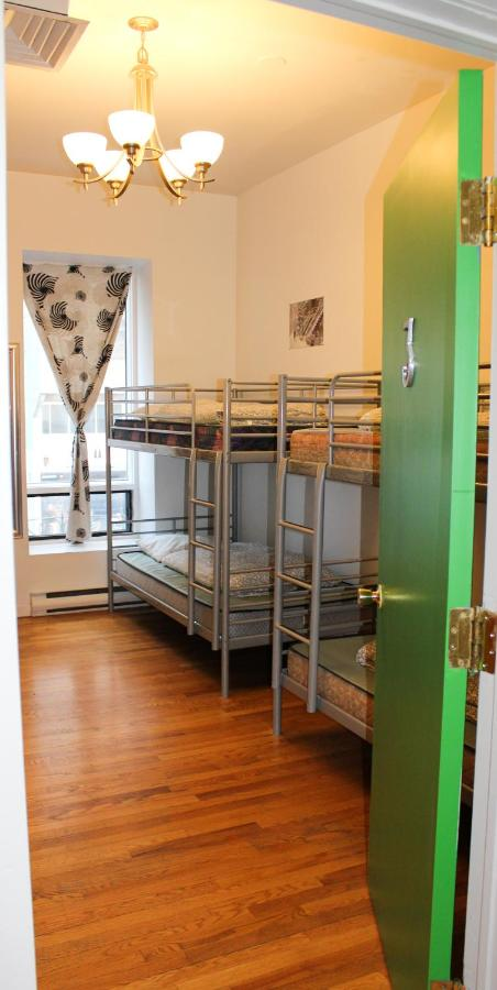 Hostels In Saint-laurent Quebec