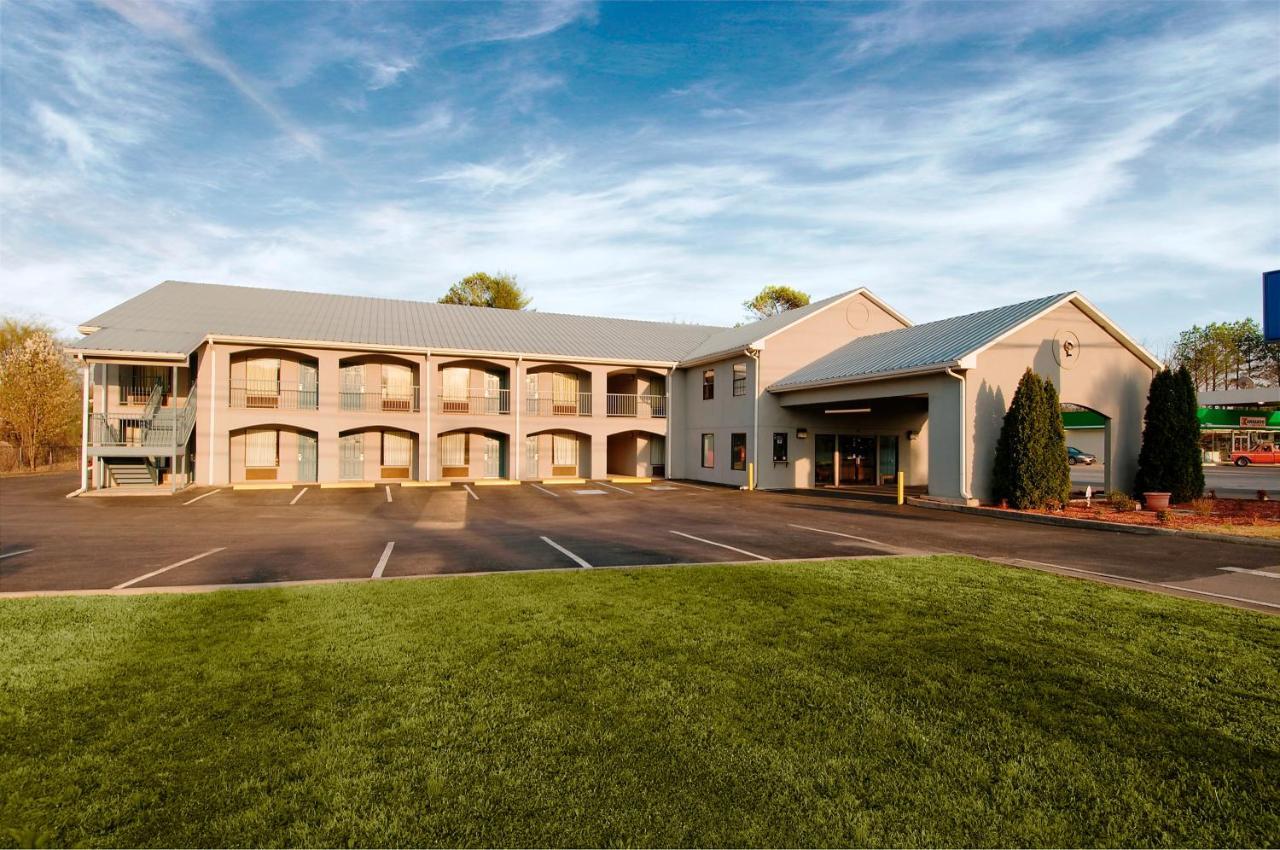 Hotels In Rockmart Georgia
