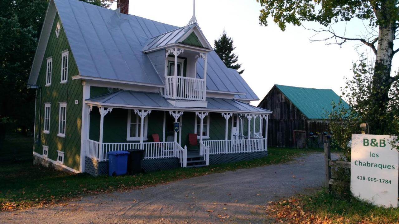 Bed And Breakfasts In Rivière-du-loup Quebec