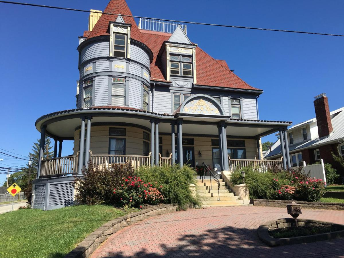 Bed And Breakfasts In Grantsville Maryland