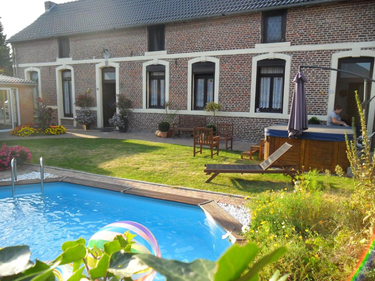 Bed And Breakfasts In Blaton Hainaut Province